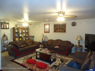 Jackson Condo/Townhouse For Sale: 159 Meli Lane