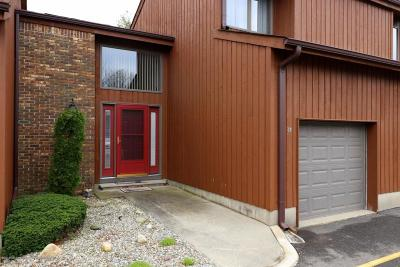 Brick Condo/Townhouse For Sale: 32 Tamany Court