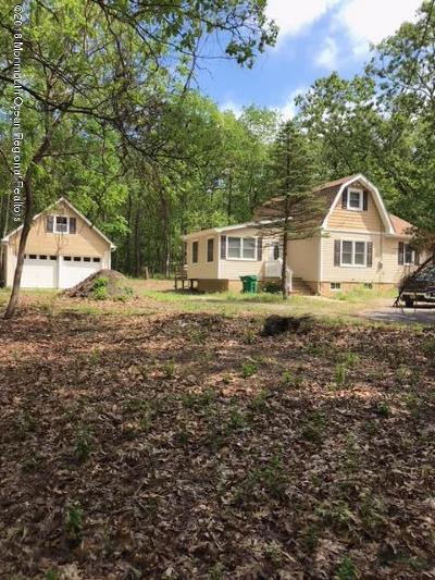 Jackson Single Family Home For Sale: 602 W Veterans Highway