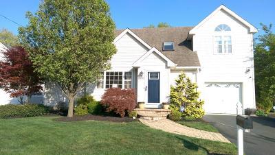 Beachwood Single Family Home For Sale: 1553 Mizzen Avenue