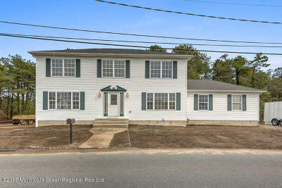 Beachwood Single Family Home For Sale: 1509 Berkeley Avenue