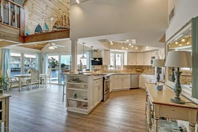 Point Pleasant Single Family Home For Sale: 1723 Perch Hole Point Place