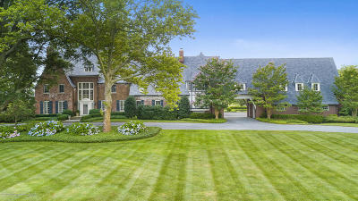 Monmouth County Single Family Home For Sale: 6 Avenue Of Two Rivers