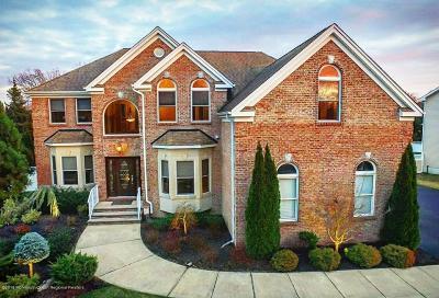 Toms River Single Family Home For Sale: 1995 Pamela Court