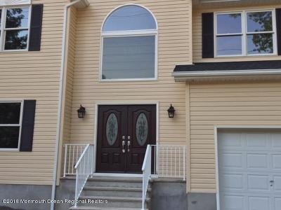 Single Family Home For Sale: 37 Brown Road
