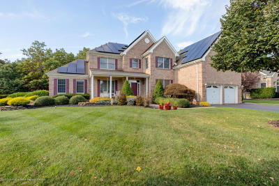 Toms River Single Family Home For Sale: 534 Reynolds Avenue