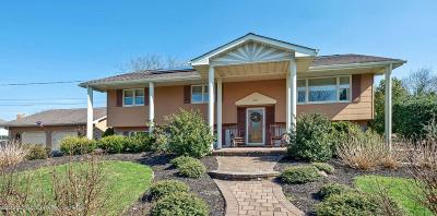 Wall Single Family Home For Sale: 2003 Gardner Road
