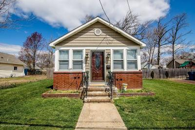 Hazlet Single Family Home Under Contract: 95-97 8th Street