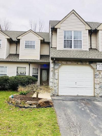 Toms River Condo/Townhouse For Sale: 2104 Grassy Hollow Drive
