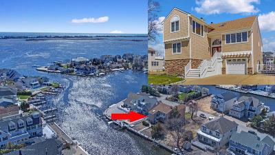 Brick Single Family Home For Sale: 782 Princeton Avenue