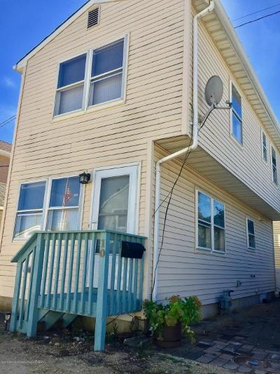 Lavallette Single Family Home For Sale: 10 W Brighton Drive