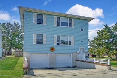 Seaside Park Single Family Home For Sale: 61 K Street