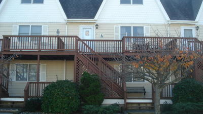 Seaside Park Condo/Townhouse For Sale: 111 K Street #B5