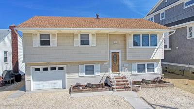 Lavallette Single Family Home For Sale: 225 Bryn Mawr Avenue