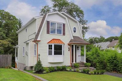Fair Haven Single Family Home For Sale: 259 Third Street
