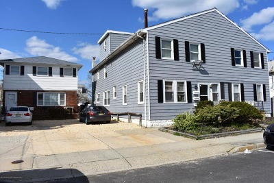 Seaside Heights Multi Family Home For Sale: 228 Webster Avenue