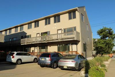 Lavallette Condo/Townhouse For Sale: 26 Philadelphia Avenue #2