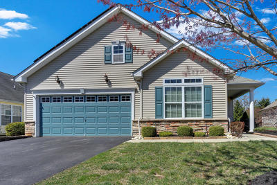 Ocean County Adult Community For Sale: 307 Damiano Way