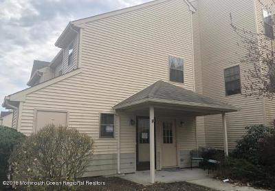 Jackson Condo/Townhouse For Sale: 603 Violet Lane