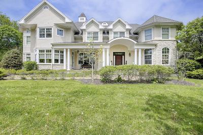 Monmouth County Single Family Home For Sale: 205 Park Avenue