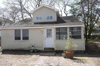 Brick Single Family Home For Sale: 469 Eagle