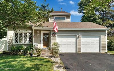Toms River Single Family Home Continue To Show: 1915 Powder Horn Road
