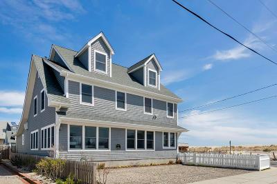 Bay Head Single Family Home For Sale: 242 East Avenue