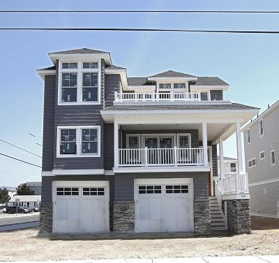 Beach Haven Single Family Home Under Contract: 139 Seventh Street