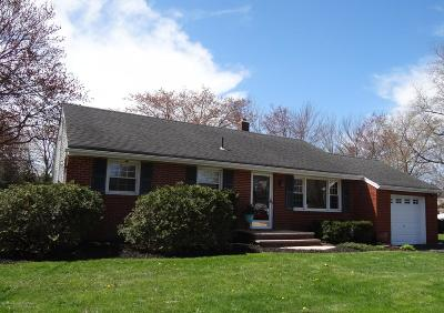 Middletown Single Family Home Under Contract: 234 E End Avenue