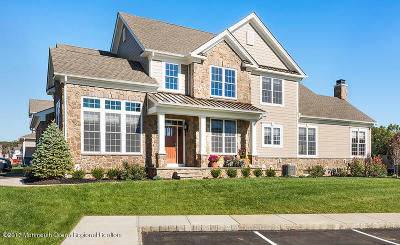 Monmouth County Adult Community Continue To Show: 40 Jansky Drive