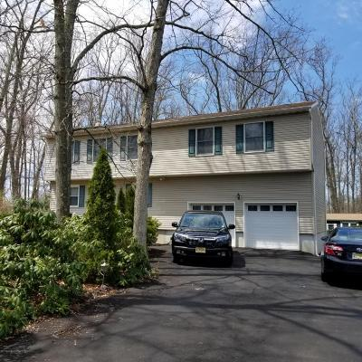 Jackson Single Family Home Under Contract: 684 Brewers Bridge Road