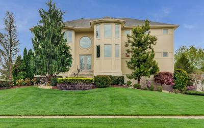 Marlboro Single Family Home For Sale: 3 Capo Drive