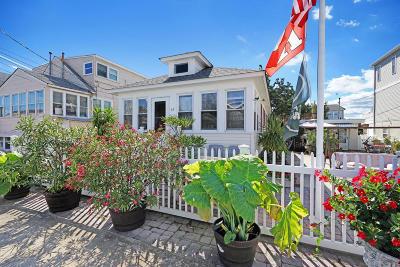 Seaside Park Multi Family Home For Sale: 67 O Street