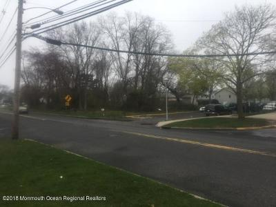 Neptune Township Commercial For Sale: 1910 6th Avenue