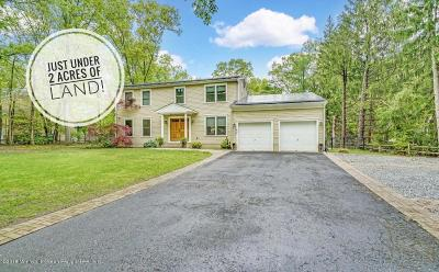 Jackson Single Family Home For Sale: 355 Chandler Road