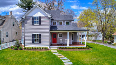 Fair Haven Single Family Home For Sale: 251 Third Street