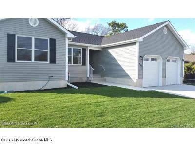 Beachwood Single Family Home For Sale: 844 Seaman Avenue