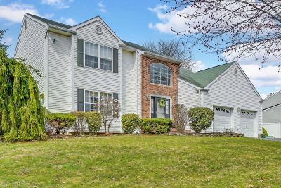 Jackson Single Family Home For Sale: 328 Mackenzie Drive