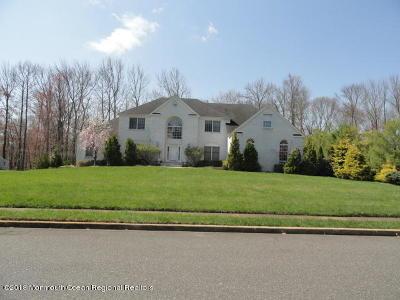 Jackson Single Family Home For Sale: 13 Nancy Court