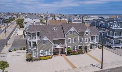 Seaside Park Multi Family Home For Sale: 32 J Street