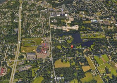 Wall Residential Lots & Land For Sale: 1826 New Bedford Road