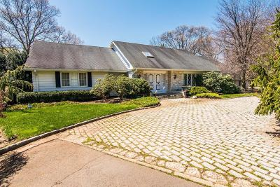 Atlantic Highlands Single Family Home For Sale: 720 Kings Highway