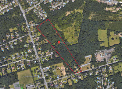 Toms River Residential Lots & Land For Sale: 133 Riverwood Drive