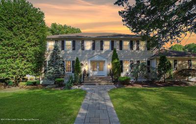 Marlboro Single Family Home For Sale: 19 Adams Street