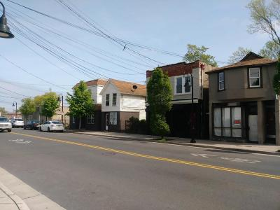 Asbury Park Commercial For Sale: 1308 Springwood Avenue