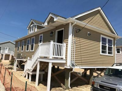 Lavallette Single Family Home Under Contract: 121 W Plover Way