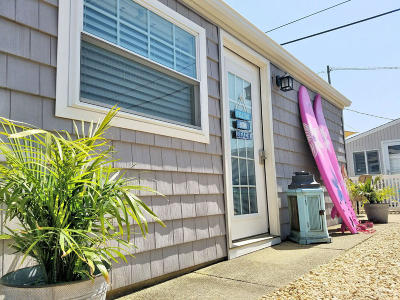 Lavallette Single Family Home For Sale: 35 E Tarpon Way