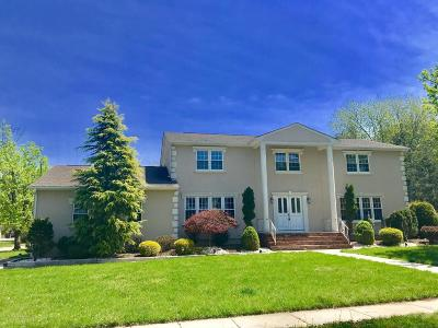Marlboro Single Family Home For Sale: 9 Truman Drive