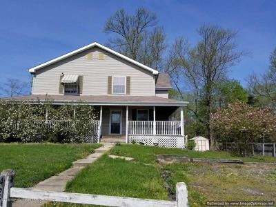 Atlantic Highlands Single Family Home Under Contract: 427 7th Avenue
