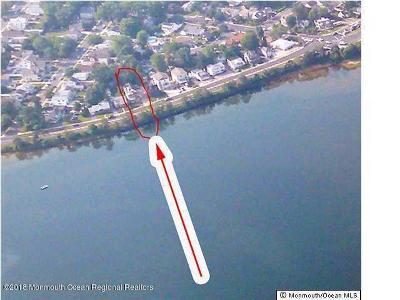 Avon-by-the-sea, Belmar Single Family Home For Sale: 1713 River Road